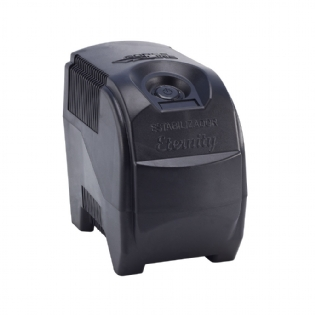 Estabilizador Eternity Monovolt 300VA Preto 220v Force Line